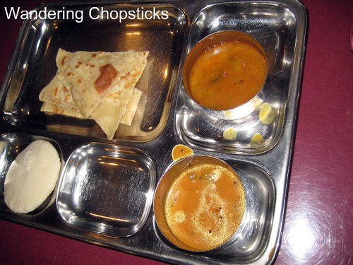Woodlands Indian Cuisine - Artesia (Little India) 7