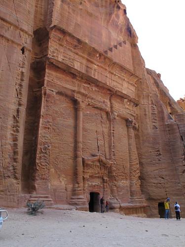 Petra beauty