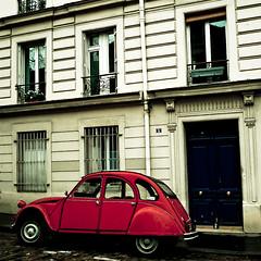 Red (Paris)