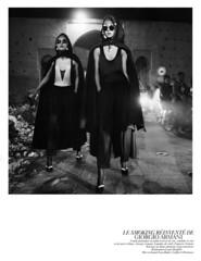 Vogue-À-Porter (claire-olio) Tags: fashion frenchvogue