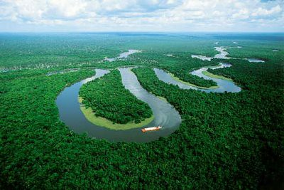 amazon-river+braziltravel