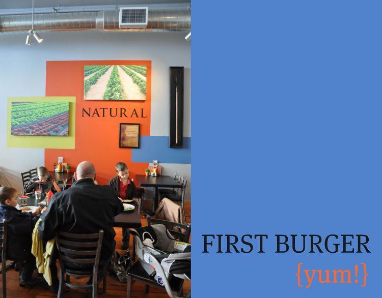 First Burger (5)