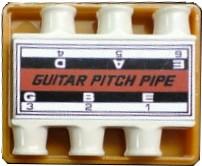 吉他調音笛