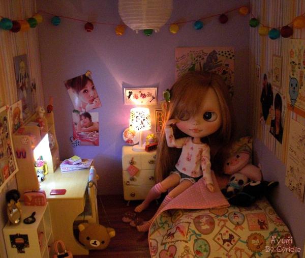 Ayumi (NPDA) Le réveil d'Ayumi P.10 - Page 6 5226036004_0eb590c32e_o