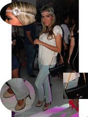 Vivy Andrade - - Mucuripe Club Inauguração VIP Alfândega Carioca 01/12/10