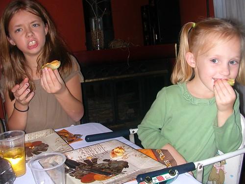 Nov 25 2010 Haley Lizzy