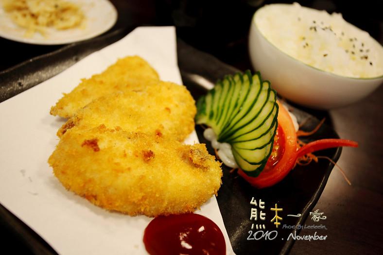 吉川食堂 捷運關渡站美食餐廳 北投美食餐廳