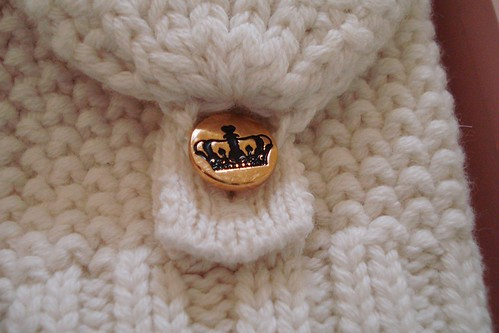 Juicy Couture button