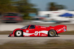 Sebring 2010 - Legends of Motorsports - Coca-Cola Porsche 962 (Old Boone) Tags: sports vintage nikon florida action coke racing historic camel porsche cocacola autoracing sebring motorsports hsr sportscar gtp 2010 dx lightroom historics imsa 962 vintageracing rahal brianredman bobbyrahal zakbrown jamesboone sebringinternationalraceway historicsportscarracing nikond40 sebringhistoricfallclassic porsche962 nikkor70300mmvr freshfromflorida legendsofmotorsports peterstoneberg oldboone