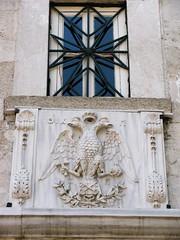 Above the Entrance (Soskimjau) Tags: blue church turkey gold aya treasure sofia mosaic basilica muslim islam istanbul mosque holy wisdom orthodox sights sultanahmet turska constantinopole carigrad partiarchy constantinopoleistanbulcarigradayasofiasultanahmetorthodoxmuslimislammosquebluepartiarchymosaictreasuregoldsightsturkeyturska