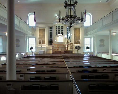 Christ Church, Alexandria, Virginia