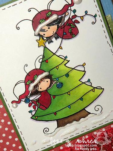 Christmas Buggs