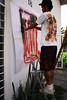 ´cdr` stencil copo americano Rua José Basseto
