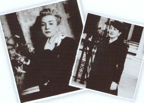 SFlashback: The Nazi Princess of Pacific Heights, Today we learn about a famous houseguest at one of San Francisco's most expensive Pacific Heights addresses.