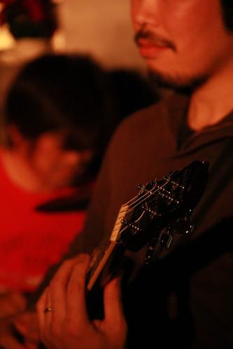 2010 c.a.d.f Live