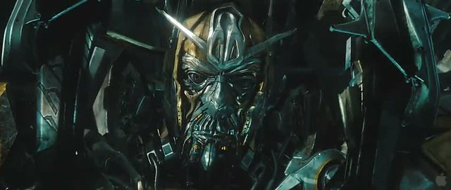 trailer Transformers 3 Dark Of The Moon Alpha Trion