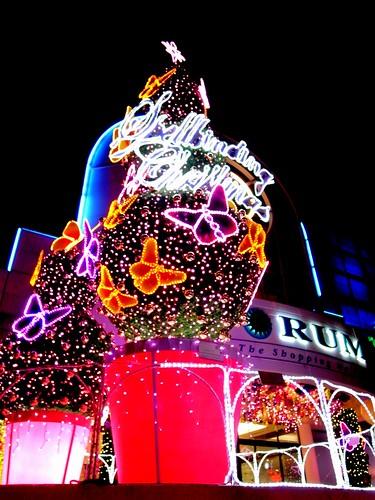 forum christmas tree