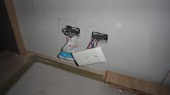 20101209-插座跟資訊插座開始進行
