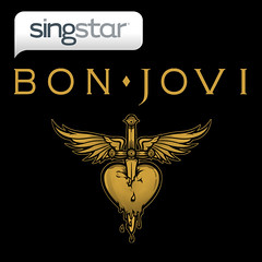 SingStar for PS3: Bon Jovi