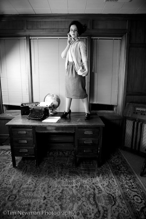 1940s secretary-5501