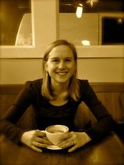 Seattle Coffee Tour - Victrola