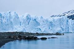 Glacier Perito Moreno (carola_vanlimborgh) Tags: blue patagonia ice argentina glacier gletscher peritomoreno hielo elcalafate argentini pategoni