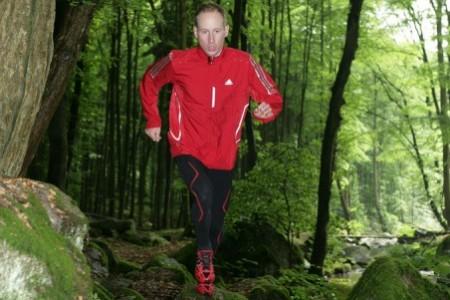 Lukáš Bauer: Základem mé přípravy na zimu je běh