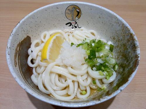 Bukkake Udon