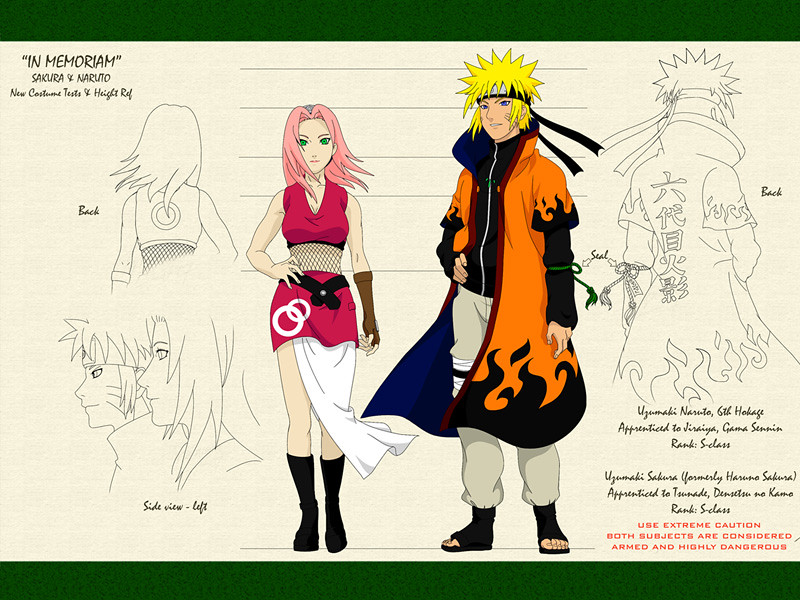 The World's most recently posted photos of narusaku - Flickr