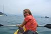 Ilha Grande: Doreen @ Kayak