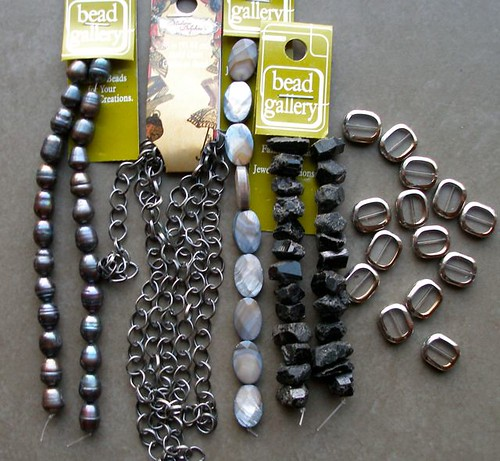 Lorelei challenge beads