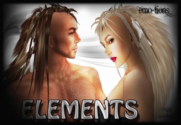 ELEMENTShair