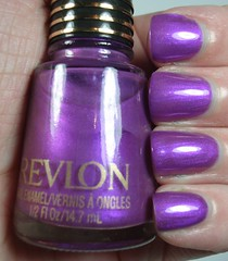 Revlon Juicy Grape
