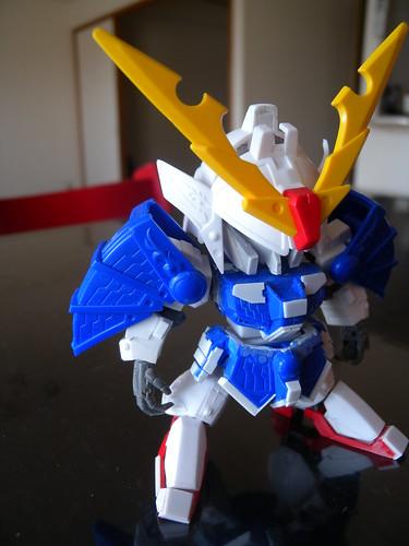 Musha Z Gundam(42%)