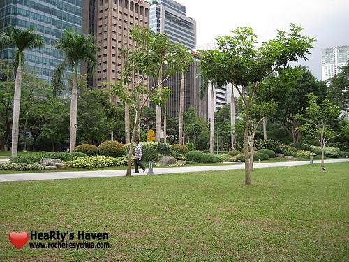 ayala triangle gardens 2