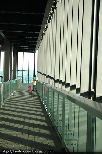 Midland Square - Sky Promenade