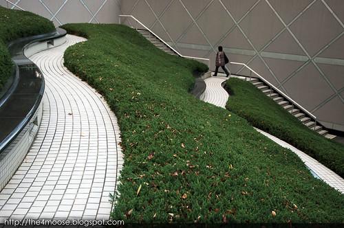 Nagoya 名古屋 - Nagoya City Art Museum 名古屋市美術館