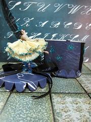 Miss Spellbinders Ballet Box! 2