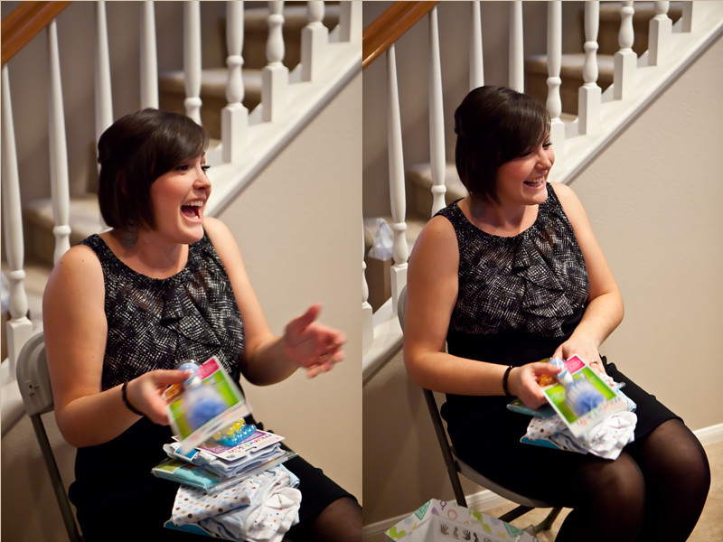 Blog- Baby Shower