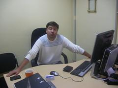 Евгений Ревзин: «Мы построили каркас, теперь его надо наполнять конкретным содержанием»