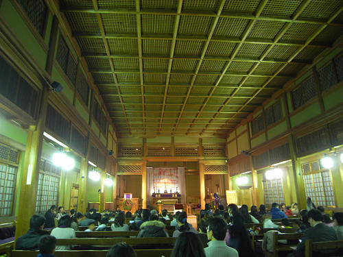 クリスマス@親愛幼稚園(奈良基督教会)-09