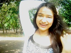 zehra10 (nadsmarlyn) Tags: girls girl beautiful smile smiling indonesia happy pretty braces jakarta teenager cheerful brace indonesian orang senyum perempuan cantik senang remaja cewek behel