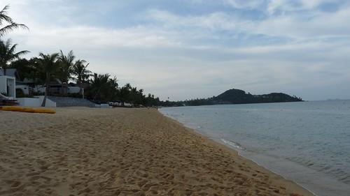 Koh Samui Bophut beach (2)