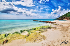 Beautiful Beaches of Curacao