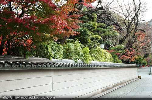 Kyoto 京都 - Gion 祇園