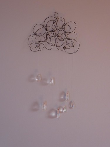 """wire cloud, crystal rain drops • <a style=""""font-size:0.8em;"""" href=""""http://www.flickr.com/photos/35733879@N02/5289542251/"""" target=""""_blank"""">View on Flickr</a>"""
