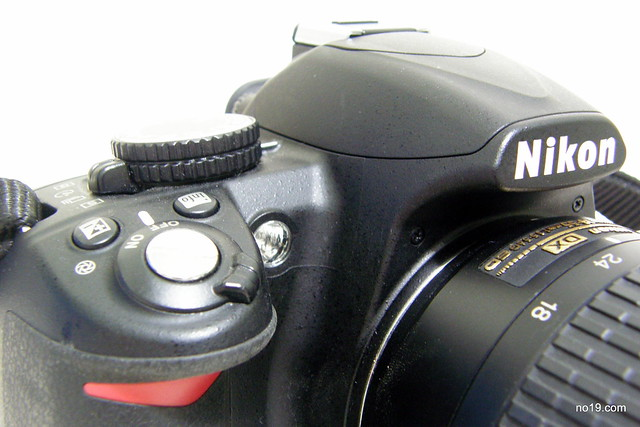 Nikon D3100 - PC253283