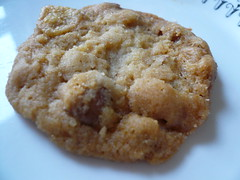 Cornflake Cookie