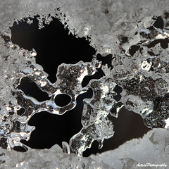 Cool art . . . . (Astrid Photography.) Tags: winter cold ice frost searchthebest winer iceart bej explore78 astridphotography winowart