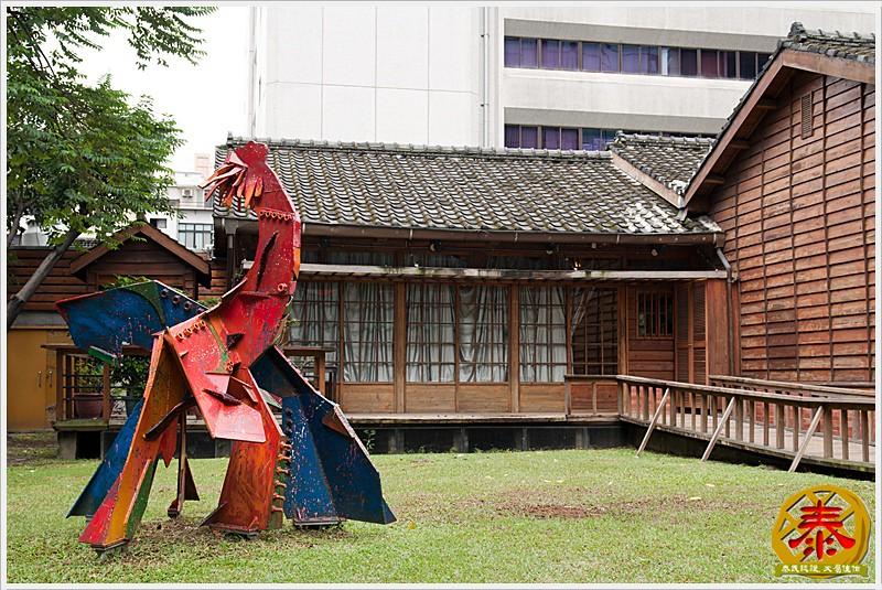 蔡瑞月舞蹈教室+台北光點 (5 - 30)